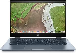 HP Chromebook x360 14-14