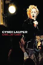 Cyndi Lauper: Live...At Last (Live Performance)