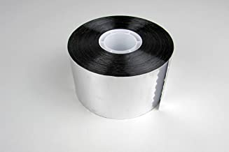 Aluminium PP plakband, 50 mm x 100 m