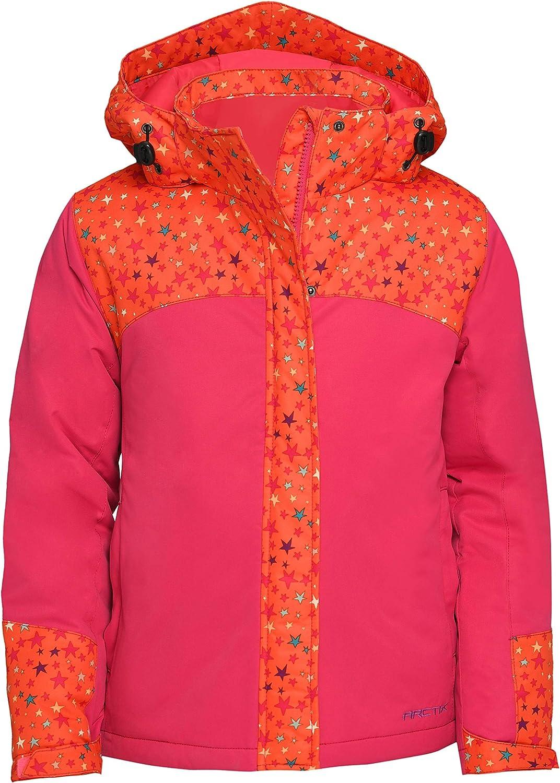 Arctix Girls Suncatcher Jacket Max 41% OFF OFFer Winter Insulated