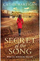 Secret of the Song Kindle Edition