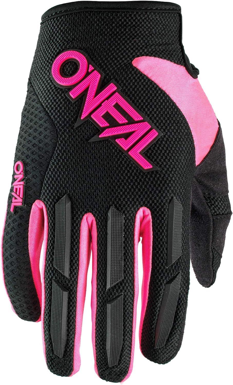 Oneal Element Women S Glove Pink Mx Motocross Protektoren Auto