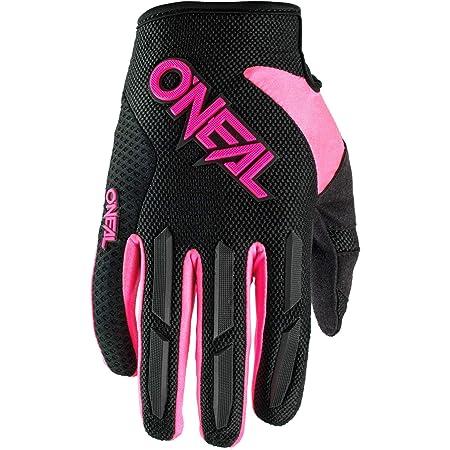 NEW Oneal 2019 Youth MX Element White Kids Dirt Bike BMX Motocross Gloves