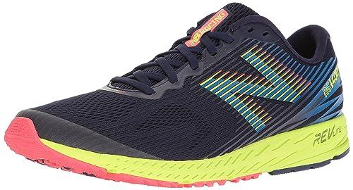 Buy new balance Men's 1400 V5 Navy Running Shoes - 7 UK/India ...