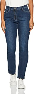 Brax Damen Slim Jeans Bx_Mary
