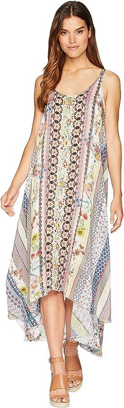 Garden Arch Dress