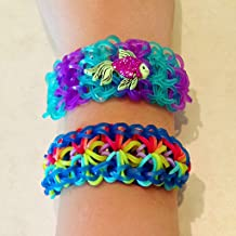 Rainbow Loom Patterns, Designs & Charms - Kindle & Android