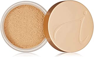 Jane Iredale Foundation & Powder Satin, 0.37 Ounces, Pack of 1