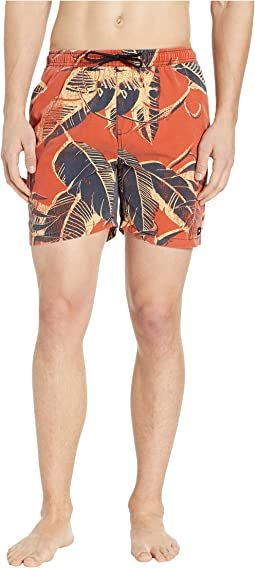 Sand Tracks Poolshorts