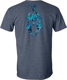 Kryptek Mens Spartan Graphic T-Shirt