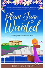 Plain Jane Wanted: A gorgeous, funny, heart-warming love story for 2021 about wild flowers, cakes and self respect. (English Channel Book 1) (English Edition) Format Kindle