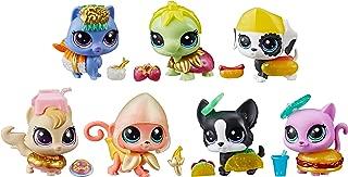 Littlest Pet Shop Special Edition Mega Pack Toy