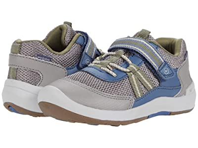 Stride Rite SRT Jasper (Toddler) (Taupe) Boy