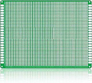 sourcing mappa lato rame rivestito laminato PCB scheda di circuito fai da te prototipazione PCB scheda 2pcs 230x150mm Double-Sided