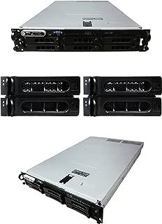 Dell PowerEdge 2950 Dual Xeon Quad-Core E5430 2.66GHz 16GB 4x1TB DVD 2U Server w/Video & Dual Gigabit LAN - No Operating System