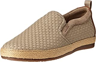 Geox Sand Loafers & Moccasian For Men