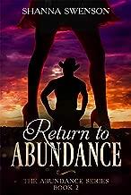 Return to Abundance: The Abundance Series: Book 2