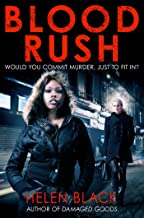 Blood Rush (Lilly Valentine Series Book 4)