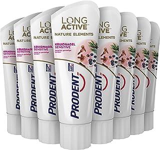 Prodent Long Active Nature Elements Kruidnagel Tandpasta - 12 x 75 ml - Voordeelverpakking