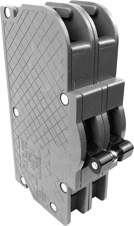 Connecticut Electric UBIZ280B Cash special Large-scale sale price Circuit Dark Breaker