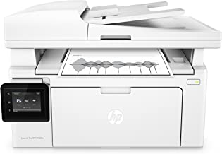 HP LaserJet Pro M130fw All-in-One Wireless Laser Printer, Amazon Dash replenishment ready (G3Q60A)