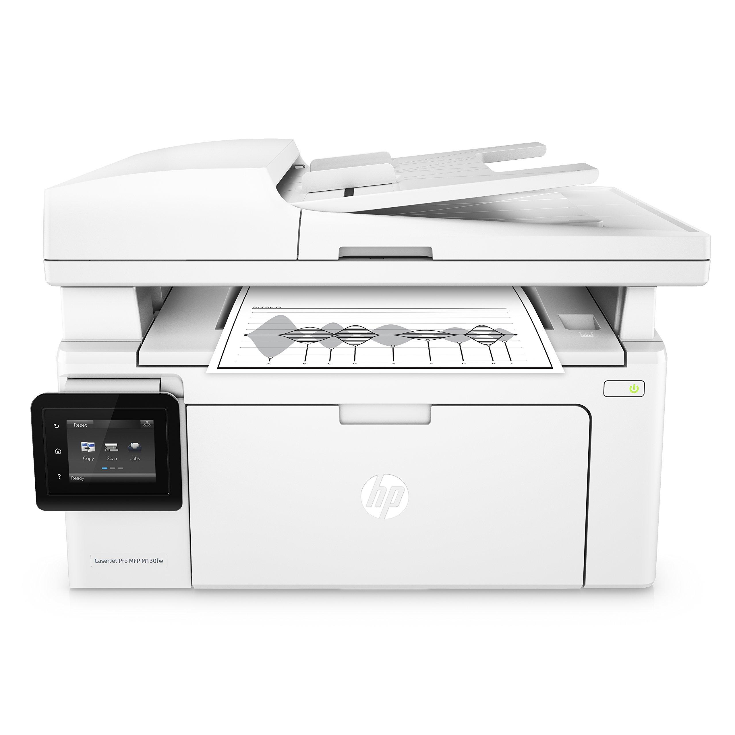 HP LaserJet Wireless Replenishment G3Q60A