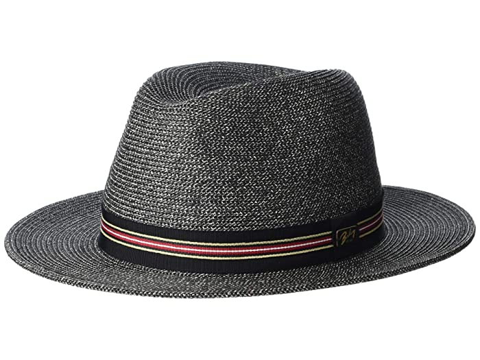 Bailey of Hollywood  Hester (Black Heather) Caps