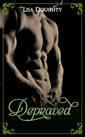 Depraved (The Cougar, The Panther and The Fox Series Book 2)