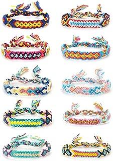 Best woven adjustable bracelet Reviews
