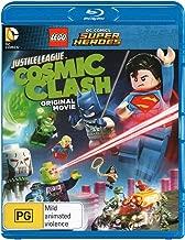 LEGO DC Justice League Cosmic Clash   Original Movie