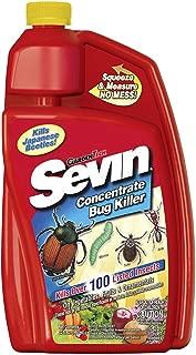 Best sevin ready spray bug killer directions Reviews