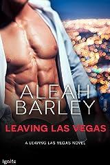 Leaving Las Vegas Kindle Edition