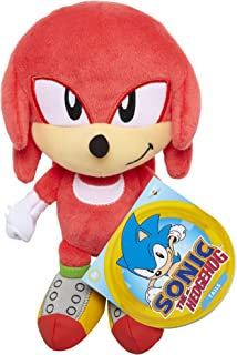 Sonic The Hedgehog Plush 7
