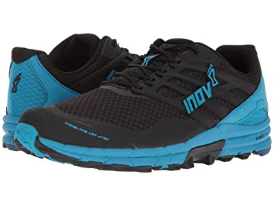 inov-8 Trailtalon 290 (Black/Blue) Men