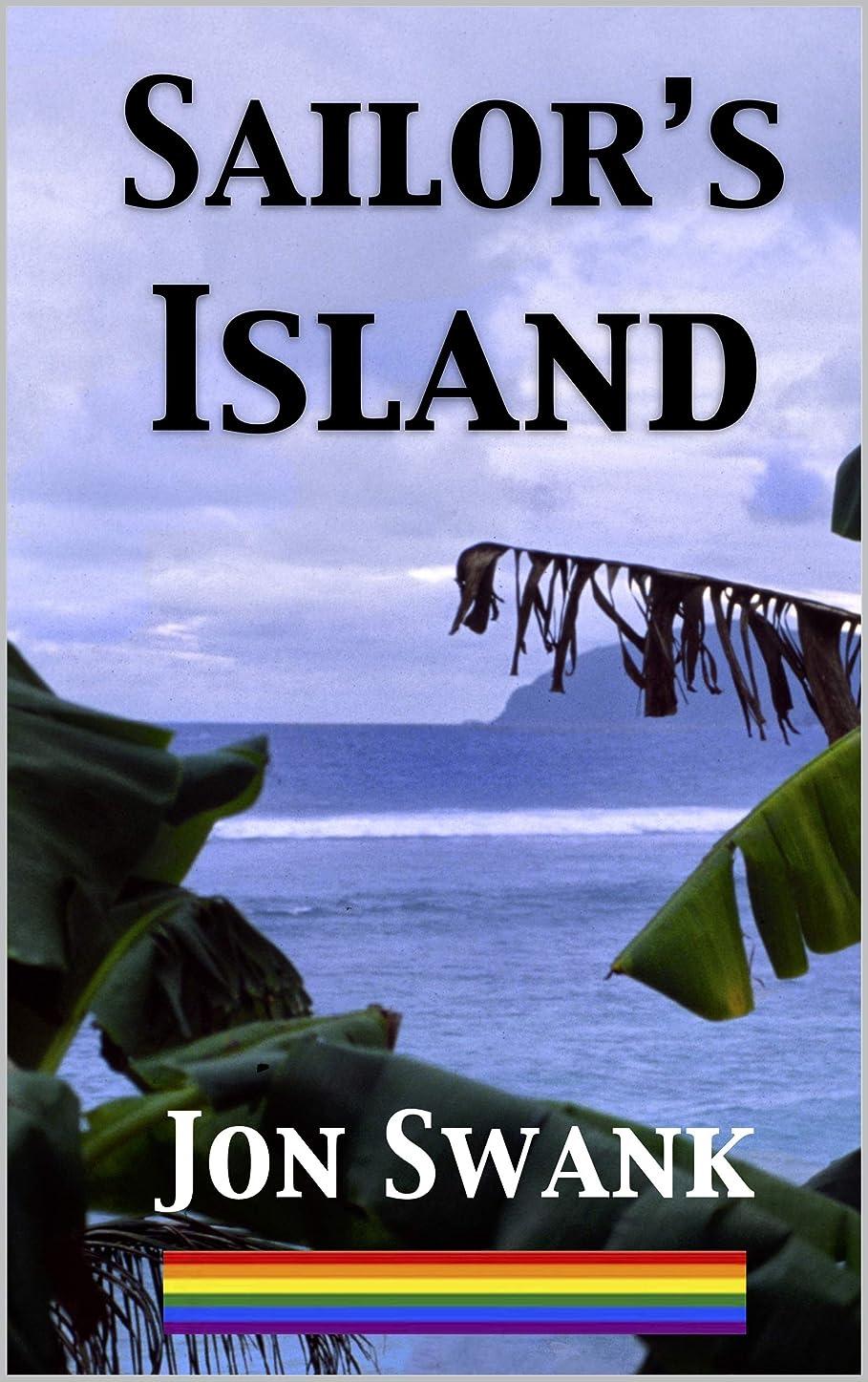 可愛いぎこちないバズSAILOR'S ISLAND (English Edition)