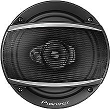 PIONEER TS-A1670F 3-Way 320 Watt A-Series Coaxial Car Speakers photo
