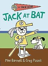 Jack at Bat (A Jack Book Book 3)