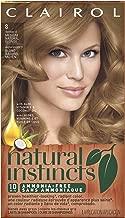 Clairol Natural Instincts 5 Medium Natural Blonde 1 Kit