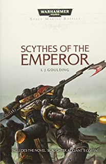 Best emperor's scythes space marines Reviews