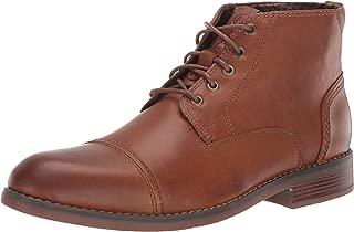 Rockport Men's Colden Captoe Oxford Boot
