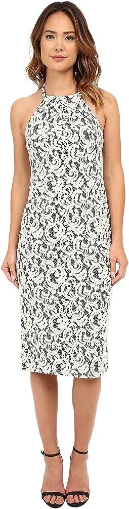 Uma Midi Dress
