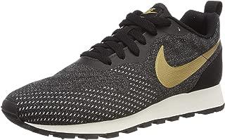 Nike Md Runner 2 Eng Mesh Kadın Spor Ayakkabı 916797-007 (36.5)