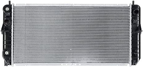Best 2000 cadillac seville sls radiator Reviews