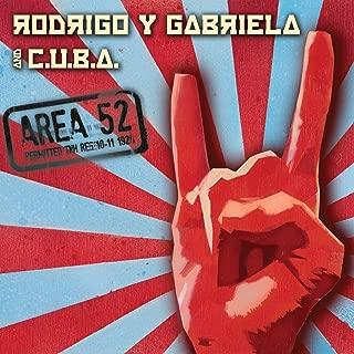 Diablo Rojo (Area 52 Version)