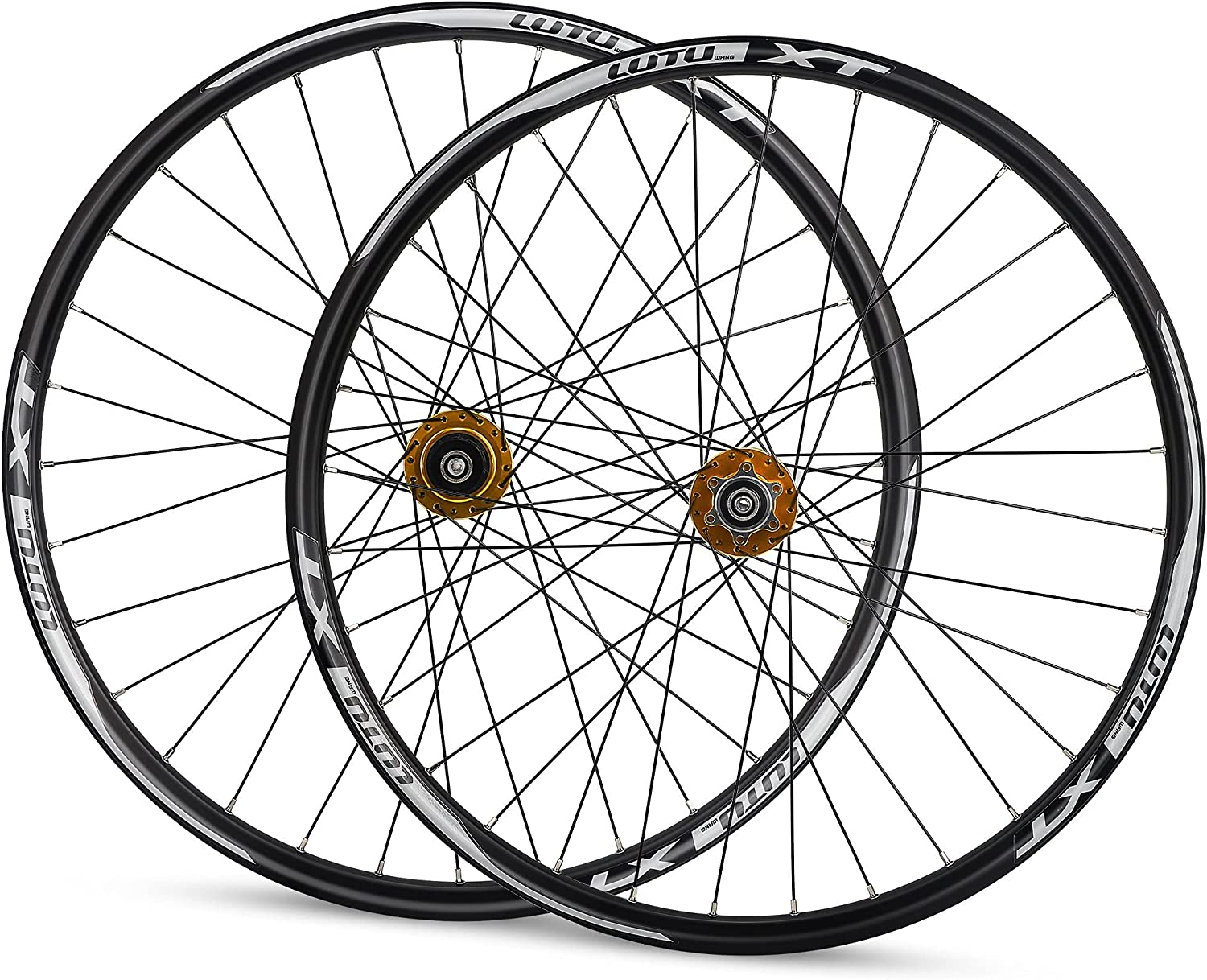 LHP Fixed price for sale Mountain Bike Wheelset 26