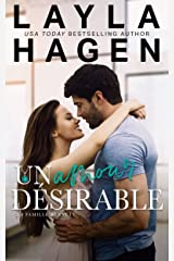 Un Amour Désirable (French Edition) Formato Kindle