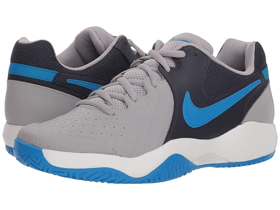 Nike Air Zoom Resistance (Atmosphere Grey/Photo Blue/Gridiron) Men