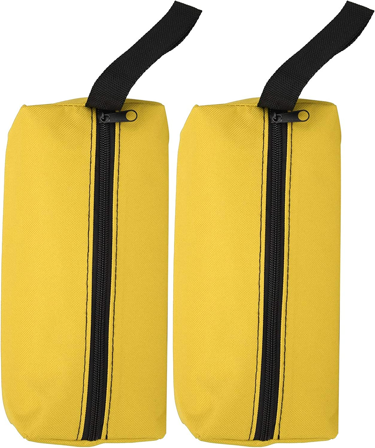 Vbestlife 2pcs Portable Tool Bag, Safe and Tidy Easy to Carry 2p
