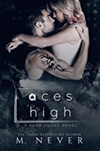 Aces High: A Second Chance Motorcycle Romance (Baum Squad)