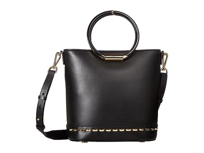 5102fd0325a7d9 MICHAEL Michael Kors Herron Medium Bucket Bag at 6pm